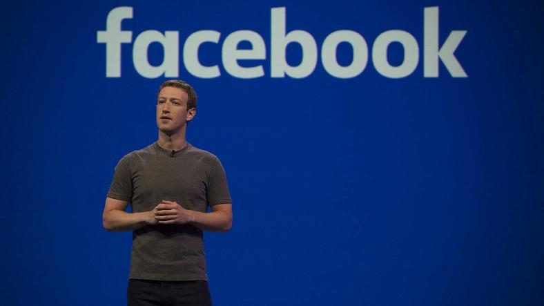 Zuckerberg, İnternet Düzenlemeleri İçin Önerilerde Bulundu
