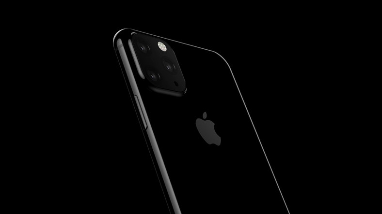 Yeni iPhone 3 Arka Kameraya Sahip Olacak