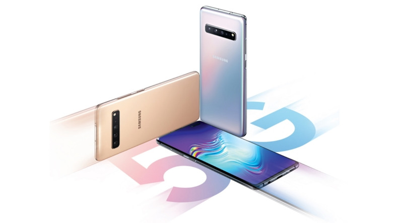 Samsung Galaxy S10 5G'nin Dudak Uçuklatan Fiyatı Belli Oldu