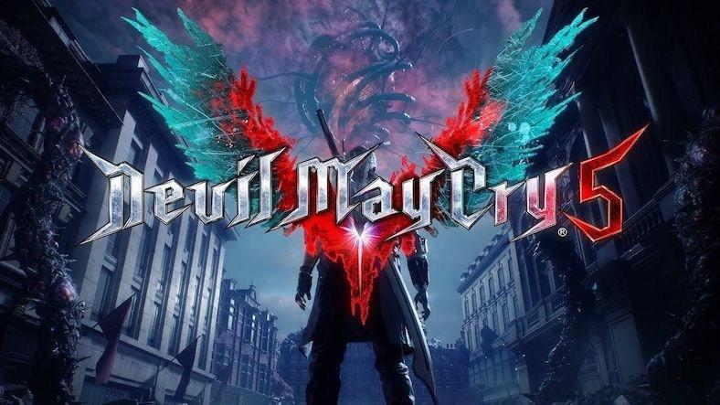 Devil May Cry 5 İçin Ücretsiz Bir DLC Yayınlandı