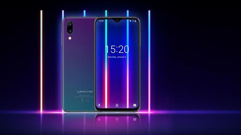 UMIDIGI'den, Yüksek Batarya Kapasiteli Telefonlar Geliyor