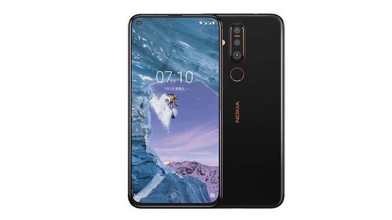 Nokia X71 Tanıtıldı: İşte Fiyatı ve Özellikleri