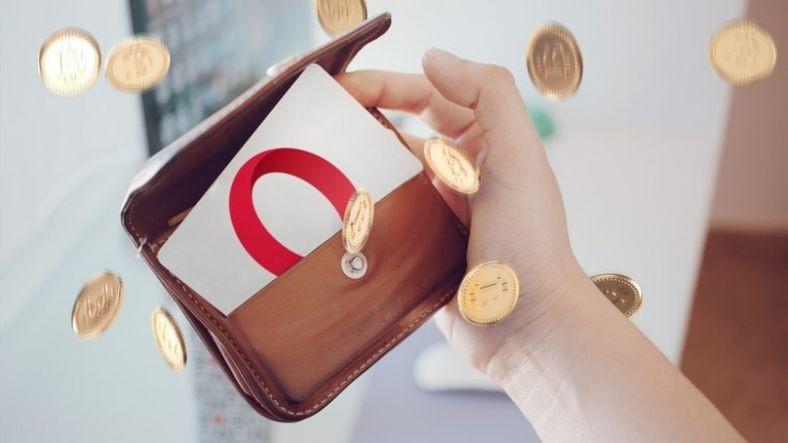 Opera'dan Kripto Para Cüzdanlı Web 3.0 Tarayıcı