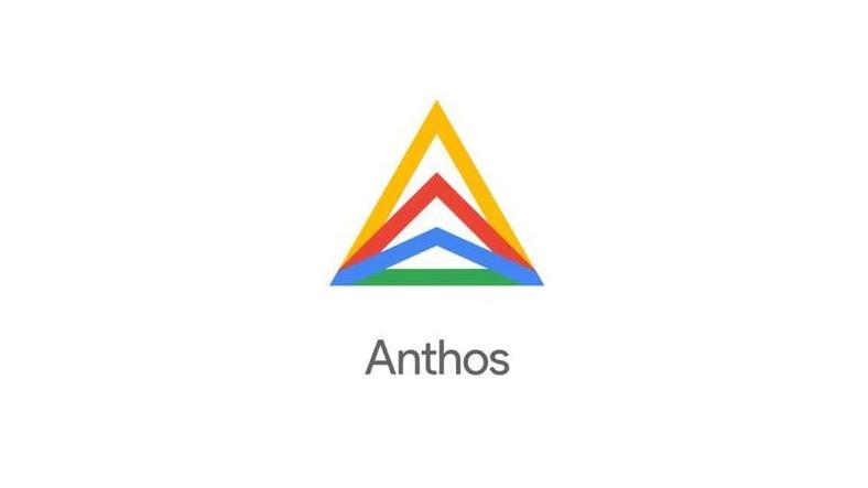 Google'ın Hibrit Bulut Platformu 'Anthos' Kullanılabilir