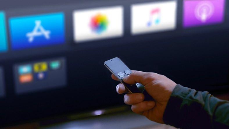 Apple, tvOS 12.2.1 Güncellemesini Yayınladı