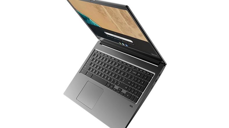 Acer, Alüminyum Çerçeveli Dizüstü Bilgisayarlarını Tanıttı