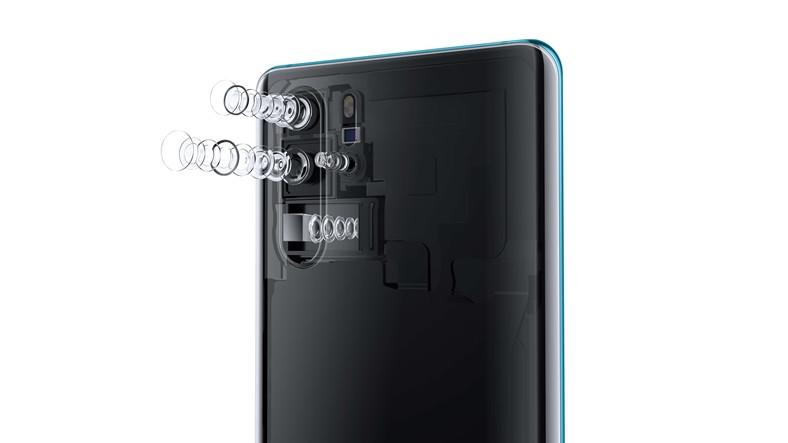 Huawei, P30'un DxOmark Puanını Neden Açıklamadığını Açıkladı