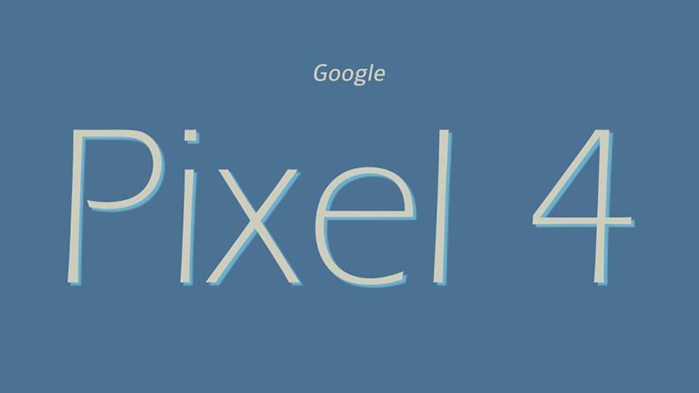 Google Pixel 4 ve Pixel 4 XL'ın Kod Adları Belli Oldu