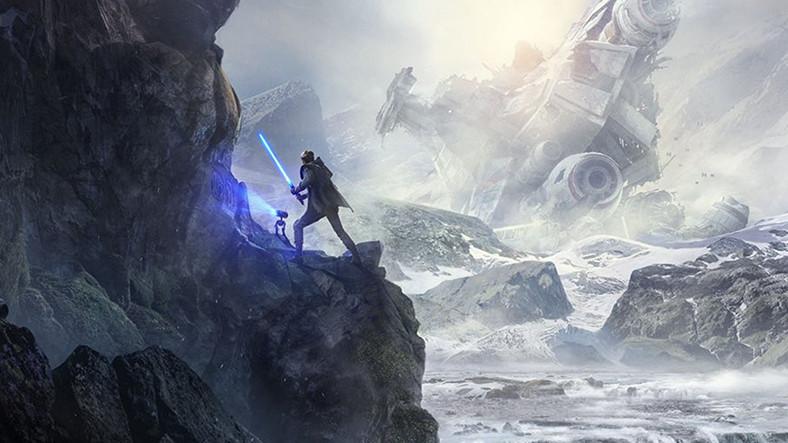 Star Wars Jedi: Fallen Order Oyunun İlk Bakış Videosu