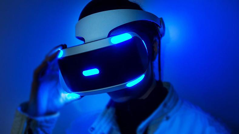 Sony' PSVR'a İki Yeni Özellik Ekleyecek Gibi Görünüyor