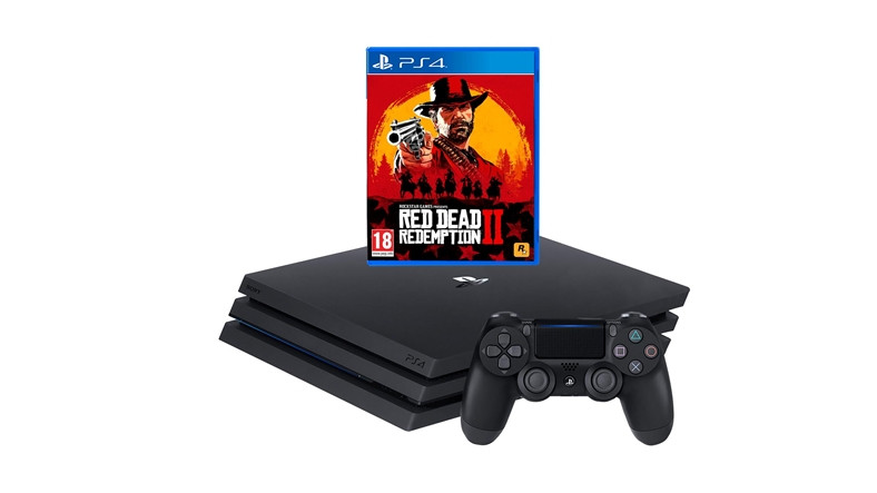BİM, PlayStation 4 ve Red Dead Redemption 2 Satacak