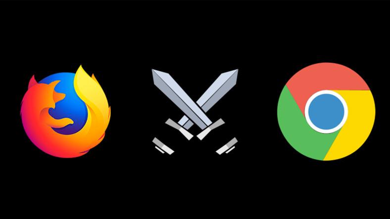 Eski Mozilla Çalışanından Google'a Sabotaj Suçlamaları