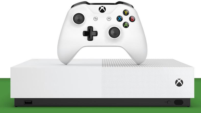 250 Dolarlık Yeni Xbox'lar Tamamen Dijital Olacak