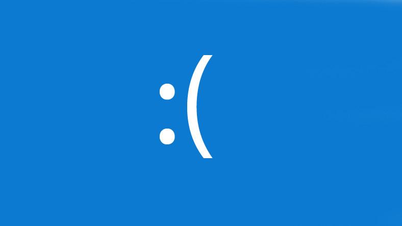 Microsoft'un Windows 10 Güncelleştirmesinde Hata Bulundu
