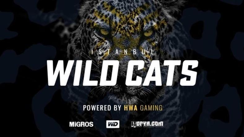 Efsane E-Spor Takımı HWA Gaming'in Adı Değişti