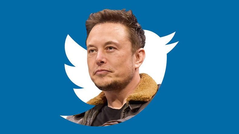 Elon Musk, Twitter Hesabının 'Saçmalık' Olduğunu Belirtti