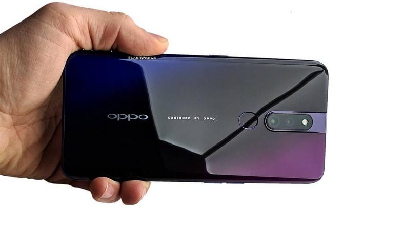 Oppo F11 Pro, ColorOS 6 Güncellemelerini Almaya Başladı
