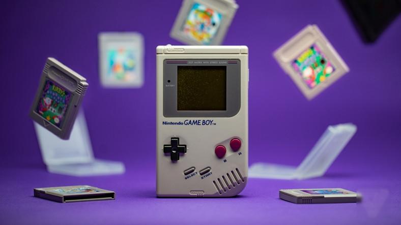 Otuz Yıllık Nostalji: İlk Nintendo Game Boy Reklamları
