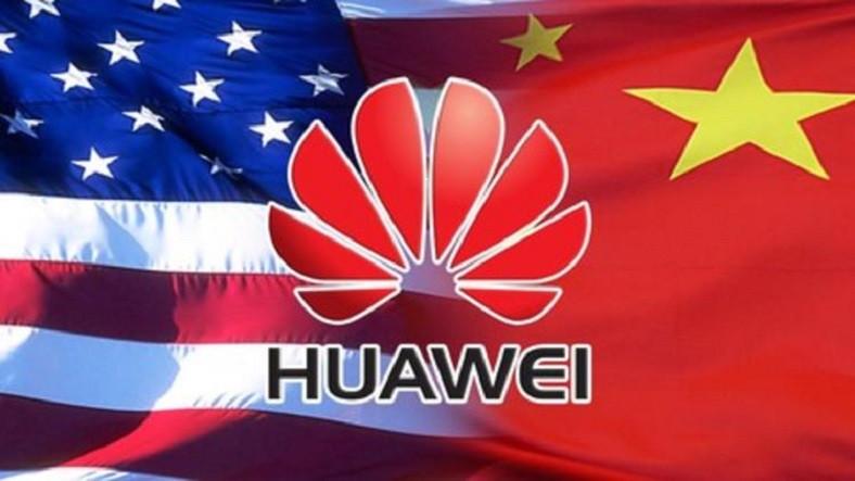 Huawei, ABD Baskısına Rağmen İlk Çeyrekte %39 Büyüdü
