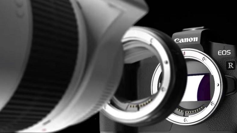 Canon'un Sonraki EOS Gövdesinde Full Frame Sensör Olacak mı?