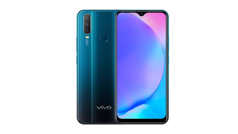 Vivo Y17 Tanıtıldı: İşte Fiyatı ve Özellikleri