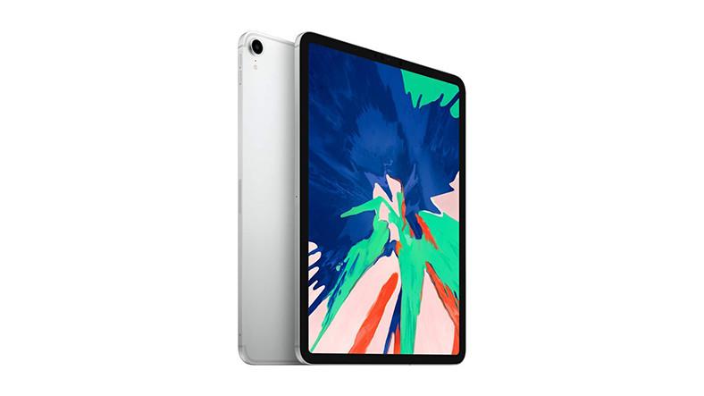 Apple, 5G Destekli iPad Pro'lar Üzerinde Çalışıyor