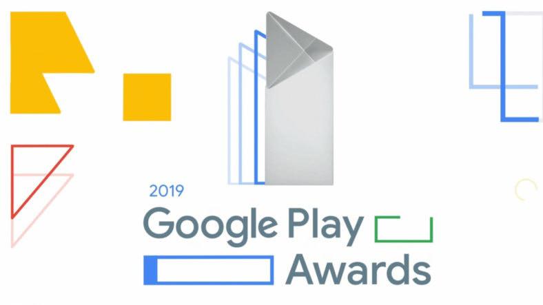 2019 Google Play Ödülleri Yarışmasında Adaylar Açıklandı