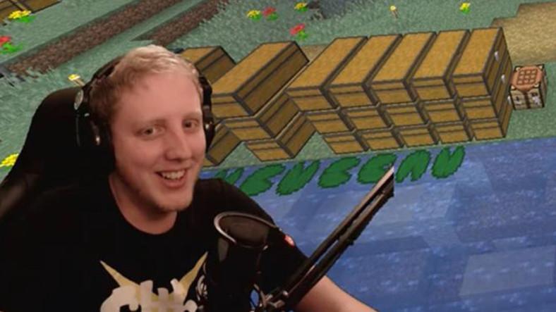 5 Yıllık Minecraft Hardcore Mod Karakteri Öldü