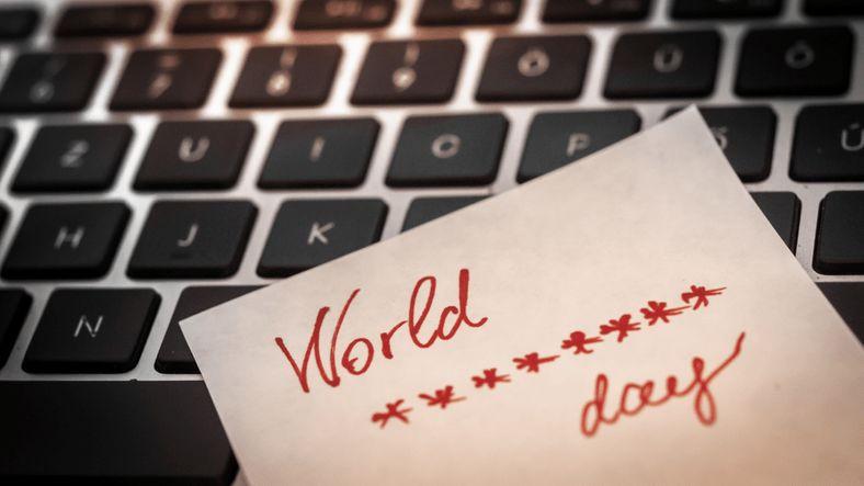 Dünya Şifre Günü Geliyor: Güçlü Bir Şifre Nasıl Seçilir?