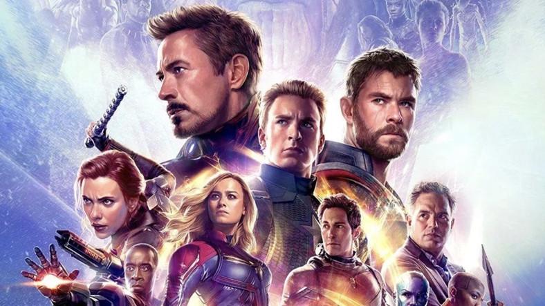 Avengers: Endgame'in IMDb'deki Birinciliği Kısa Sürdü