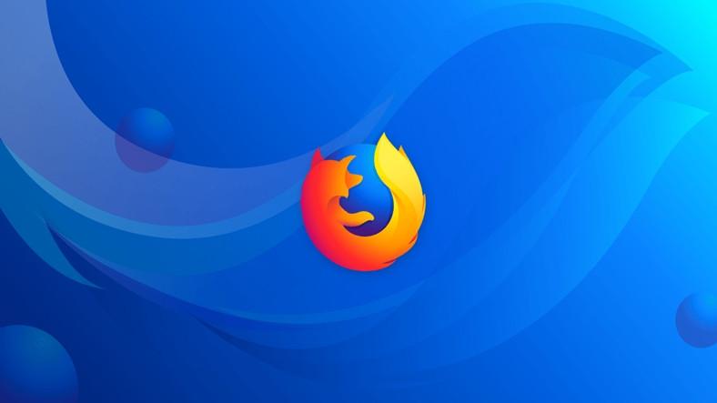 Mozilla, Firefox'taki Hatayı Düzelten Güncellemeyi Yayımladı