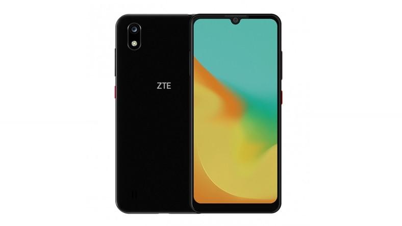 ZTE Blade A7 Tanıtıldı: İşte Fiyatı ve Özellikleri