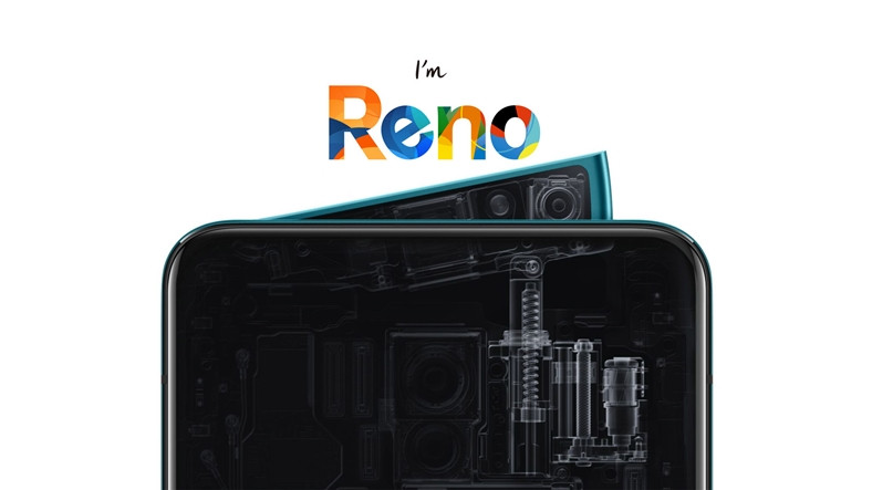 Oppo Reno Lite'a Ait Olabilecek Detaylar Ortaya Çıktı