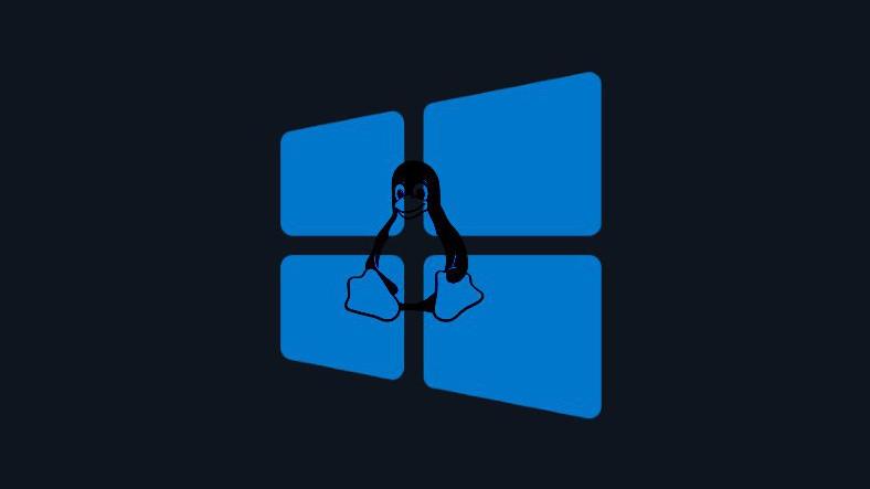 Microsoft Windows 10'a, Yerleşik Linux Çekirdeği Geliyor