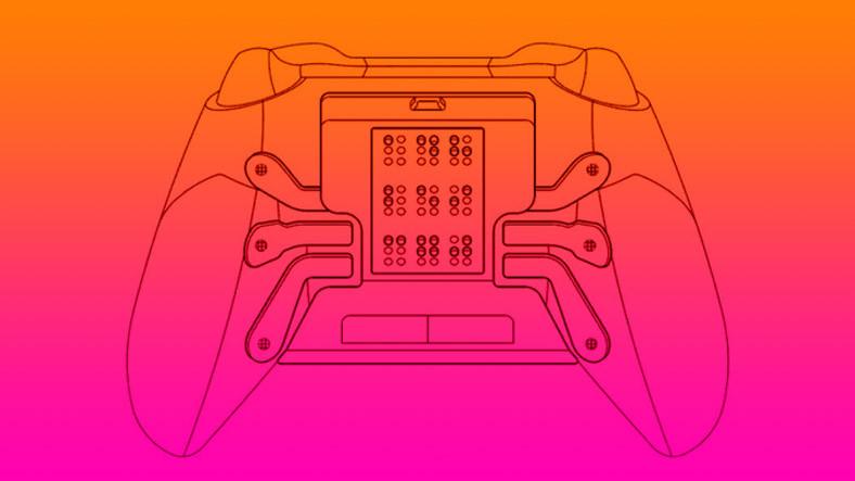 Microsoft, Brallie Ekran İçeren Bir Xbox Patenti Aldı