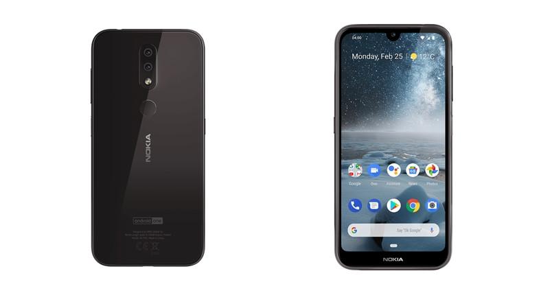 Nokia 4.2 Tanıtıldı: İşte Fiyatı ve Özellikleri