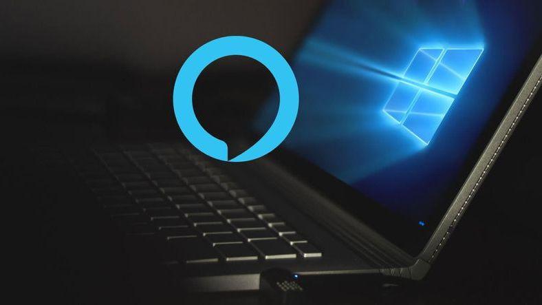 Alexa'yı Bilgisayardan Sesli Komutla Kullanmak Artık Mümkün