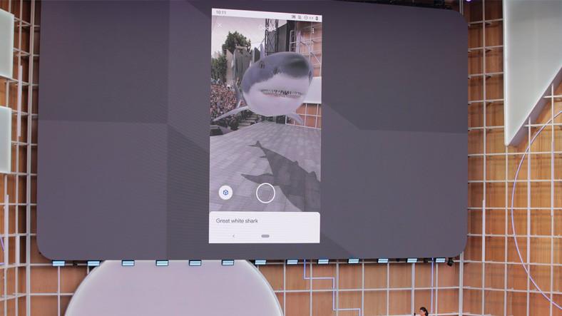 Google, Yeni Görsel Arama Teknolojisini Tanıttı