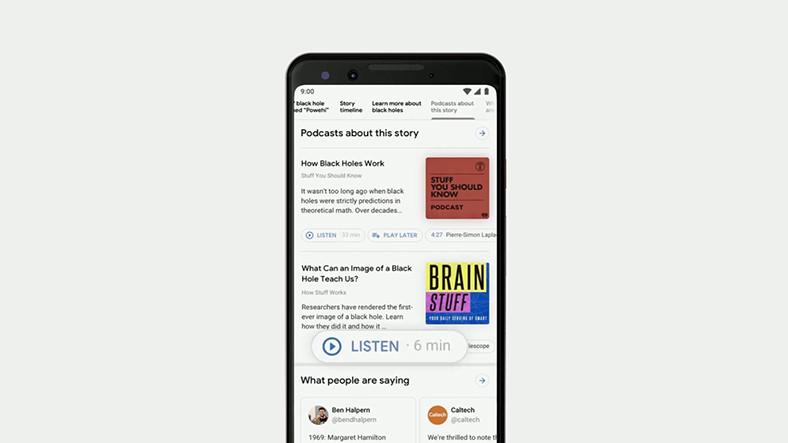Google'ın Arama Sonuçlarına Getireceği Yeni Özellikler Belli