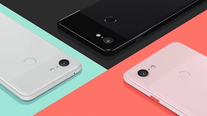 Düşük Fiyatlı Google Pixel 3a ve Pixel 3a XL Tanıtıldı