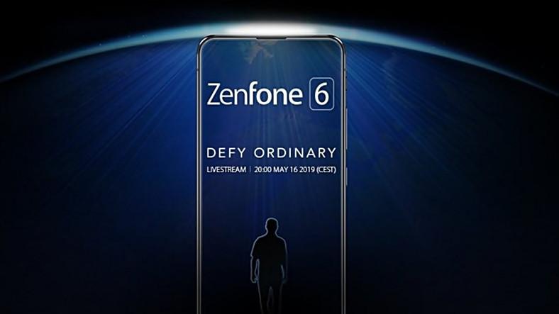 Asus Zenfone 6'nın 'Yok Artık' Dedirten Fiyatı Ortaya Çıktı