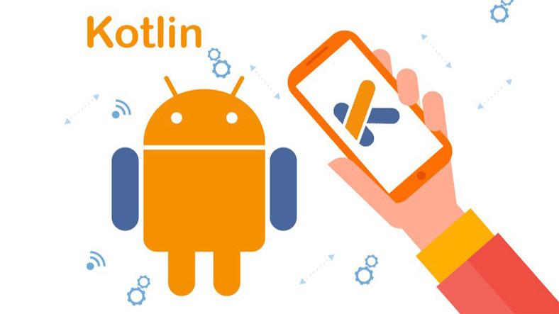 Yazılım Geliştiriciler Kotlin'i Tercih Ediyor