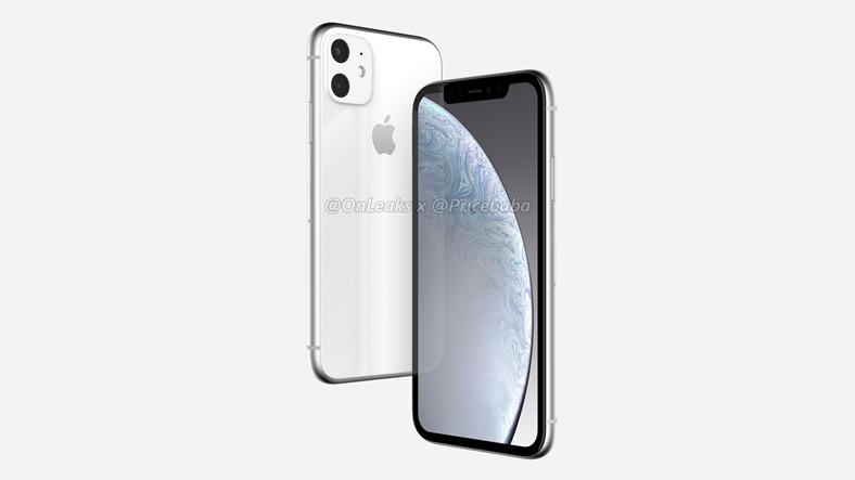 iPhone XR 2, Devasa Bir Kamera Modülüne Sahip Olacak