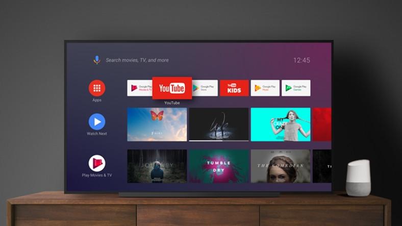 Android TV'ye Q Güncellemesinin Yakında Gelmeyeceği Söylendi