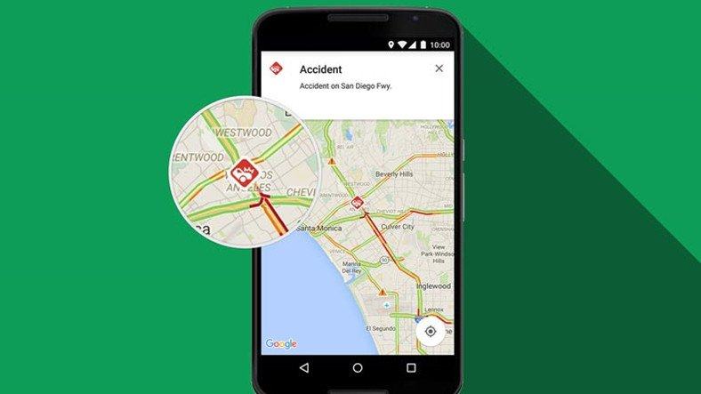 Google Maps'e Gizli Mod Özelliği Geliyor