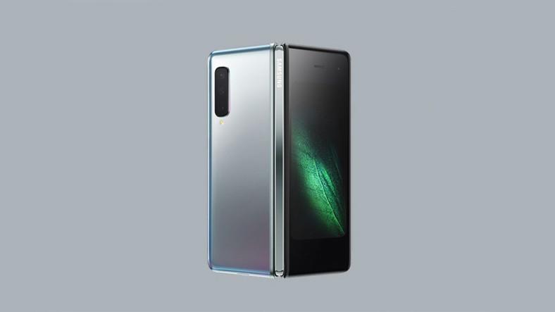 Samsung: Galaxy Fold'un Satış Tarihi Bugün Yarın Belli Olur