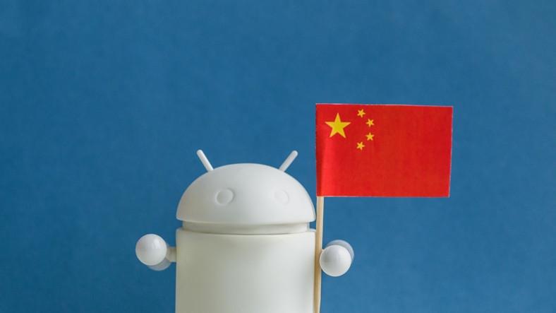 Çinli Üreticiler, Akıllı Telefon Pazarını Domine Etti