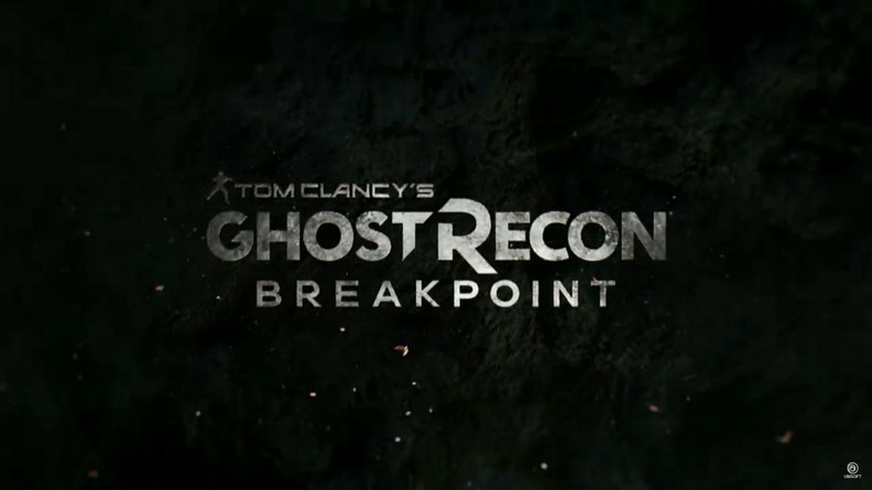 Ghost Recon'un Yeni Oyun Duyurusunu Canlı Olarak Takip Edin
