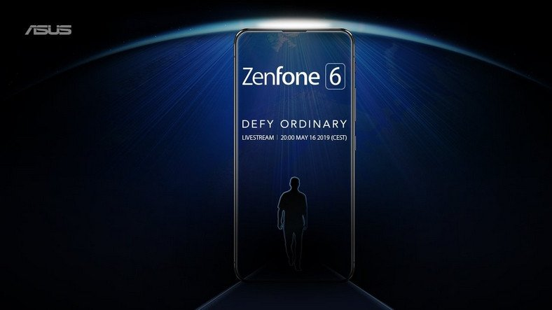 Asus ZenFone 6'nın Bazı Teknik Detayları Ortaya Çıktı