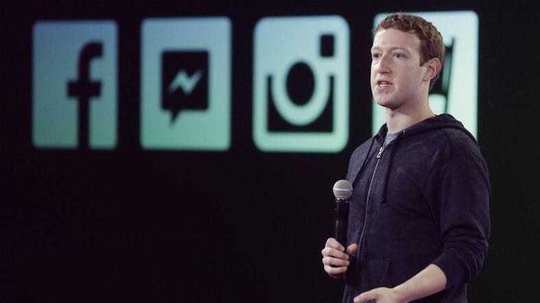 Zuckerberg'in Büyümeden Takıntısını Gösteren Video